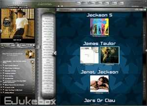 Download Audiosoft E-Jukebox