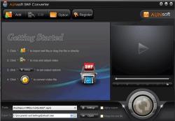 Download Aunsoft SWF Converter