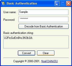 Download Authentication