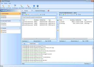 Download Auto FTP Manager