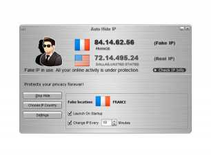 Download Auto Hide IP