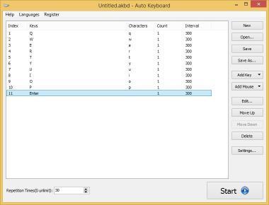 Download Auto-Keyboard