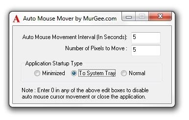 Download Auto Mouse Mover