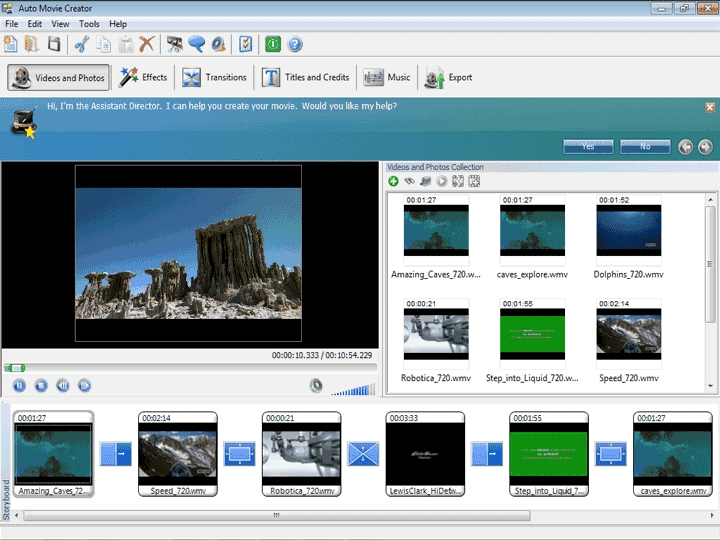 Download photo movie creator for windows 7 64bit heretload.