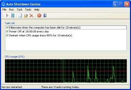 Download Auto Shutdown Genius