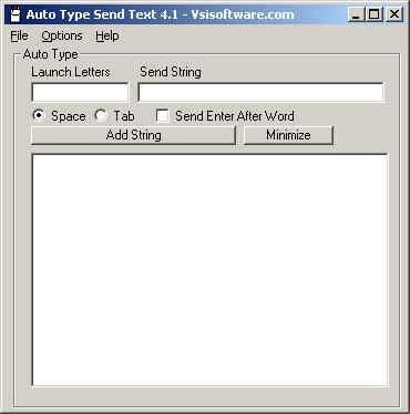 Download Auto Type