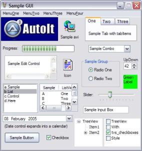 Download AutoIt