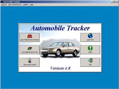 Download Automobile Tracker