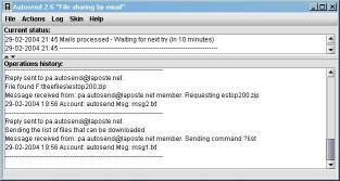 Download Autosend