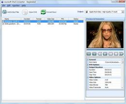 Download Auvisoft iPod Converter