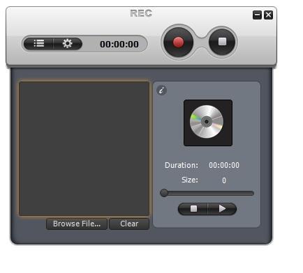 Download Auvisoft MP3 Recorder