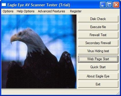 Download AV EAGLE Secuity Testing Suite CD .ISO