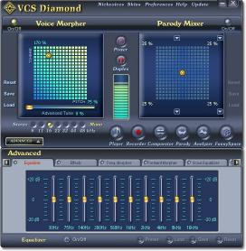 Download AV Voice Changer Diamond