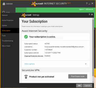 Download Avast Online Security
