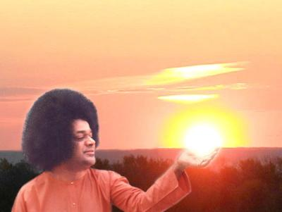 Download Avatar Sathya Sai Baba screensaver