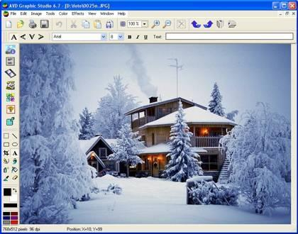 Download AVD Graphic Studio