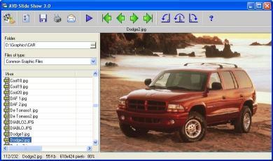 Download AVD Slide Show