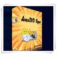 Download Avex DVD Ripper Platinum Four
