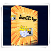 Avex DVD to iPhone Converter Four