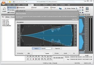Download AVS Audio Editor