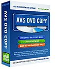 AVS DVD Copy Platinum