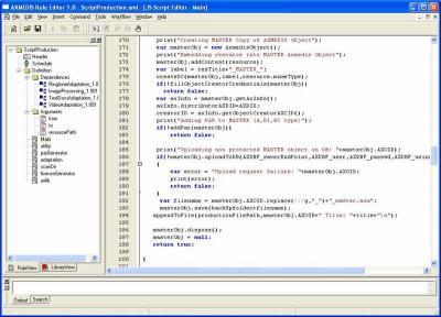 Download AXMEDIS GRID Content Processing Tools