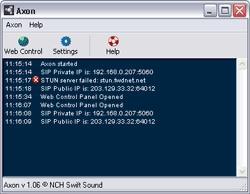 Download Axon Business Virtual PBx System