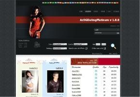 Download AzDGDatingPlatinum