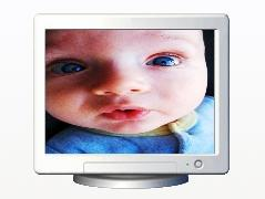 Download Babies and Toddler Screensavers