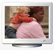 Download Babysitting and Nanny Screensaver