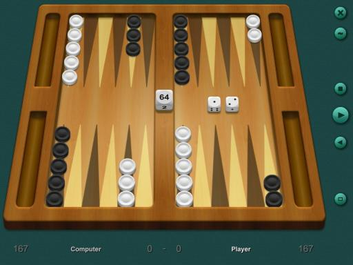 Download Backgammon Classic