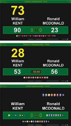 Download BallStream Live Scoreboard Control