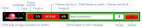 Download Ballstream MiniScorer