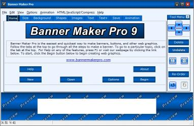 Download Banner Maker Pro