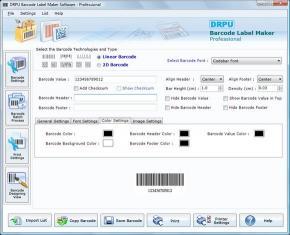 Download Bar Code Software
