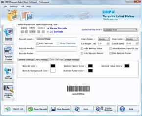 Download Barcode Design Software