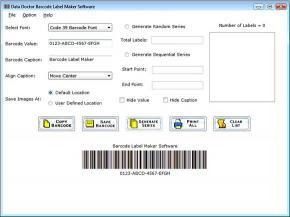 Download Barcode Label Creator