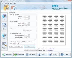 Download Barcode Label Maker