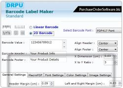 Download Barcode Printing Software