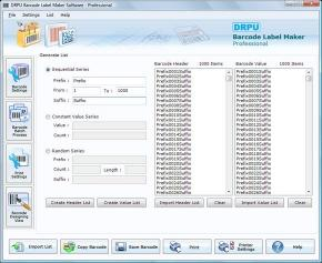 Download Barcode Professional