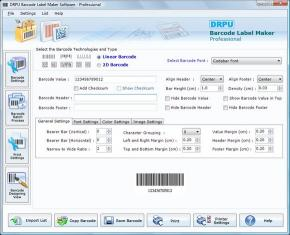 Download Barcodes