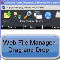 Download BarracudaDrive Application Server