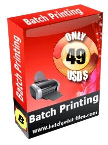 Download Batch Files Printing