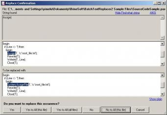 Download Batch Text Replacer