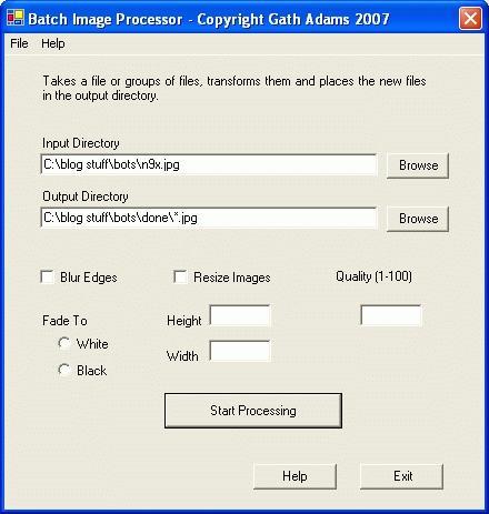 Download BatchImageProcessor