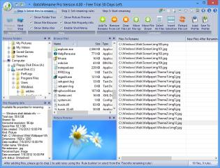 Download BatchRename Pro