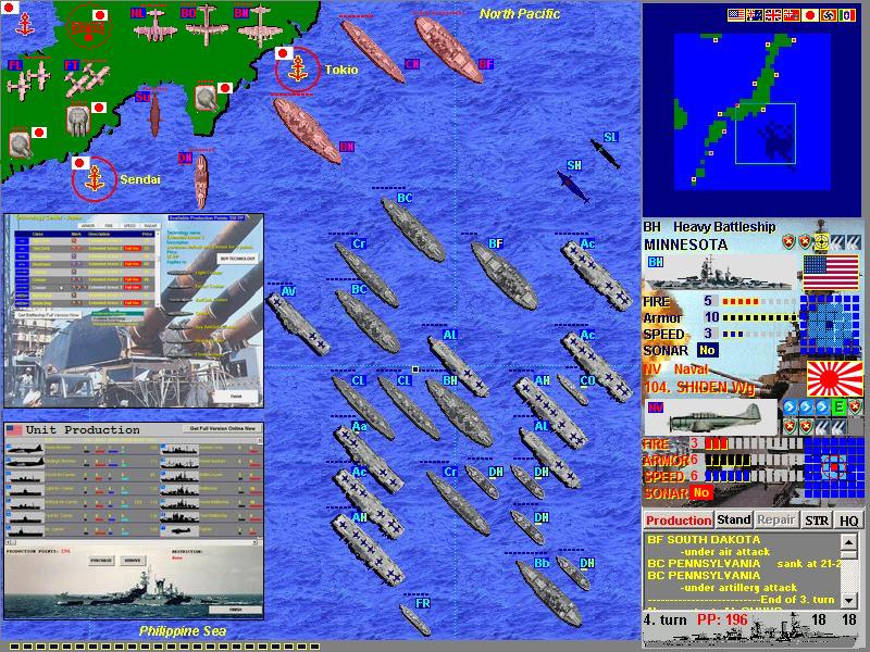 Battlefleet Pacific War Standaloneinstaller Com