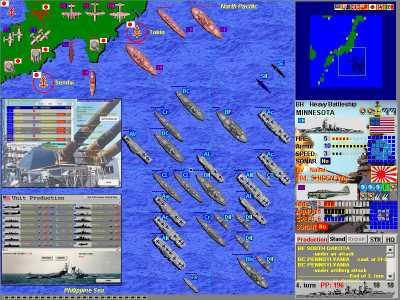 Download Battlefleet: Pacific War