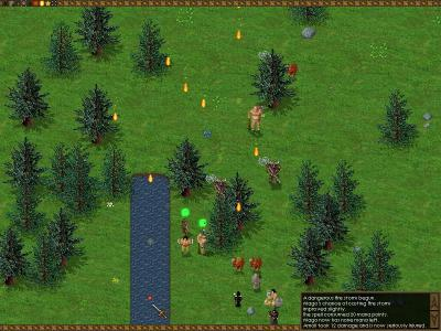 Download Battles of Norghan