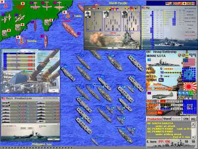 Download Battleship Game World War 2